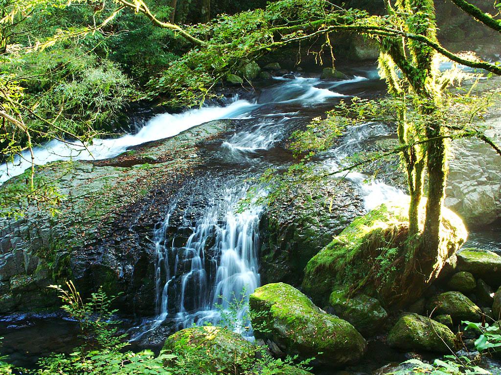 デスクトップ 風景写真壁紙 無料ダウンロード 水の壁紙